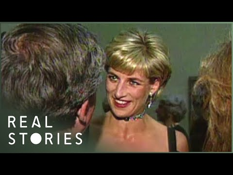 Diana The Inquest (Princess Diana Documentary) – Real Stories