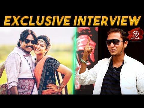 விஜய் சேதுபதி மாதிரி ஒரு நடிகரை பாத்தது இல்ல - Exclusive Interview With Singer Jagadeesh Kumar