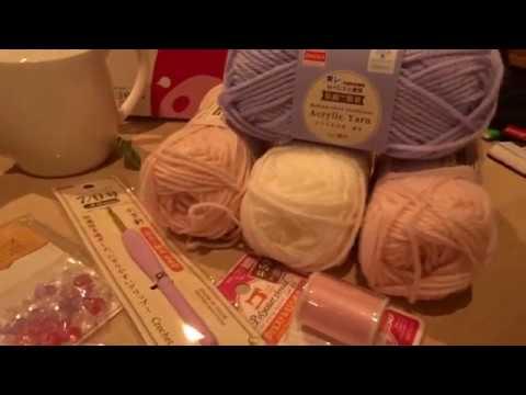 DIY: Hülle für Kosmetiktücher Box häkeln 🎀