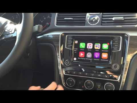 a closer look at apple carplay and android auto in the. Black Bedroom Furniture Sets. Home Design Ideas