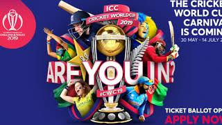 LORYN   Stand By (#CWC19) (Official Video) Ft. Rudimental