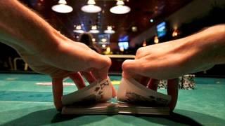 Nace De Manera Legal El Poker Online Español