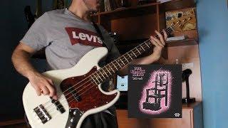 The Black Keys   Shine A Little Light [Bass Cover]