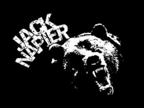Jack Napier 01 Spill My Blood