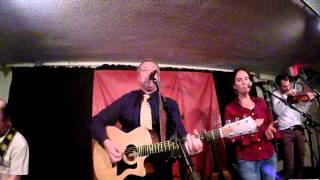 Chris LaVancher - Big Fat Love - Club Passim June 4th 2014