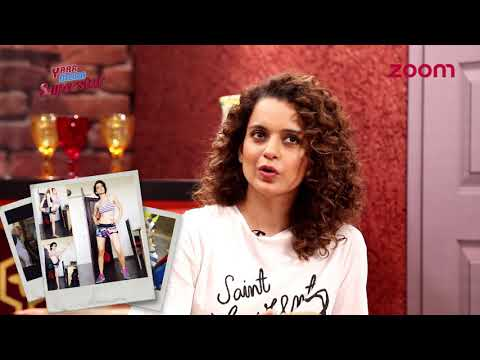 Kangana Ranaut Talks About Yoga, Women's Desire To Have Sex | Yaar Mera Superstar Season 2