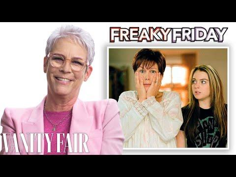 Jamie Lee Curtis Breaks Down Her Career, from 'Halloween' to 'Freaky Friday' | Vanity Fair