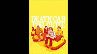 Death Cab For Cutie in The Live Room 7/11/1998 : Champagne From A Paper Cup (3)