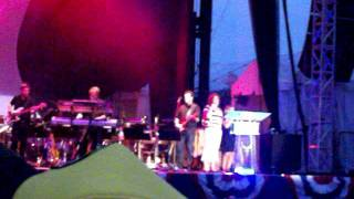 Jo Dee Messina 4th of July 2011.MOV