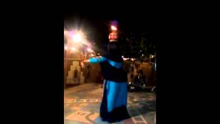 Meera saxena chirmi dance
