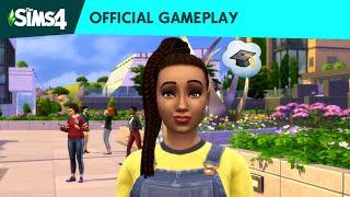 Film do artykułu: Dodatek The Sims 4:...