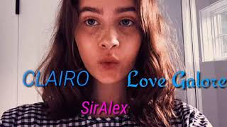 Clairo   Love Galore (bass Boosted)