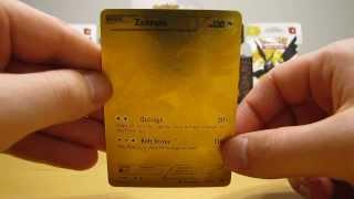 My Top 10 Legendary Treasures Pokemon Cards