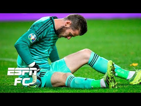 With David De Gea now injured, what more could possibly go wrong for Manchester United? | Extra Time