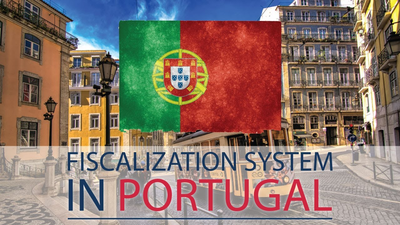 Character of the Fiscalization system of Portugal