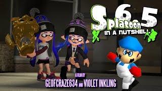 Splatoon in the Nutshell 6 - Самые лучшие видео