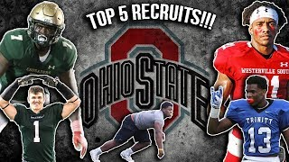 Did OSU Find The Next Ezekiel Elliot!?!- Ohio State