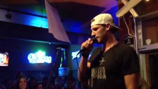 Whoa - Chase Rice (7/16/12) LIVE @ Whiskey Jam
