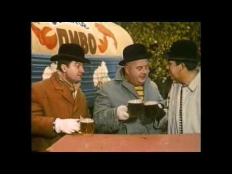 *Дюна* - Губит людей не пиво...