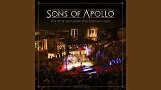God of the Sun (Live at the Roman Amphitheatre in Plovdiv 2018)