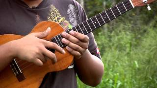 Uke Minutes 110 - How to Play Golpe