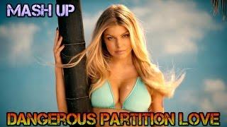 Fergie & Beyonce & BTS - Dangerous Partition Love (DJ Linuxis Mash Up)