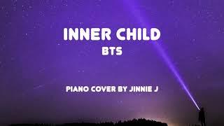 방탄소년단 - Inner Child | 피아노 커버