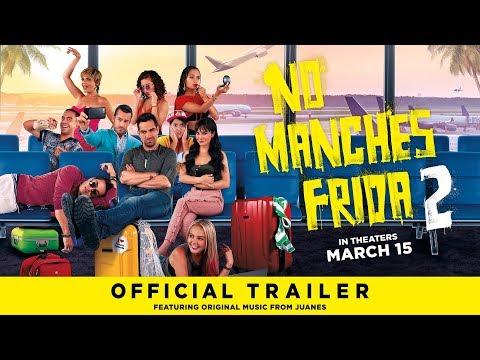Movie Trailer: No Manches Frida 2 (0)