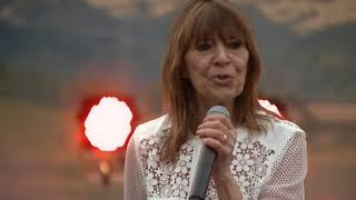 Cindy Berger -  Im Fieber Der Nacht (Live in Linne)