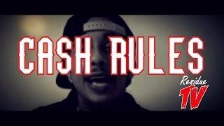 "KD Sanders ft 2 Pistols ((Offical Video))-""Cash Rules"" Money Motivation"