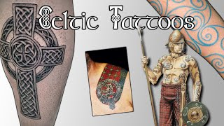 What Are Celtic Tattoos?