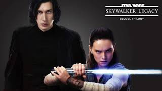 Star Wars: Rey and Kylo Ren Suite (The Intertwined Destiny)