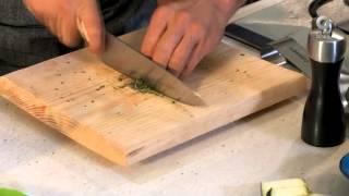 Tu cocina - Lasagna vegetariana