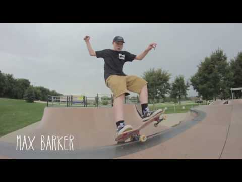 Jordan Meadows and Max Barker | Rockford, IL Skateparks