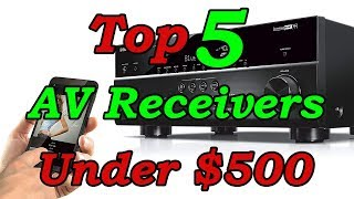 best budget av receivers 2018 - Free video search site