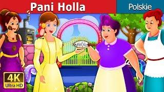 Pani Holla | Bajki na Dobranoc | Polish Fairy Tales