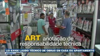 Vídeo mostra a importância da ART