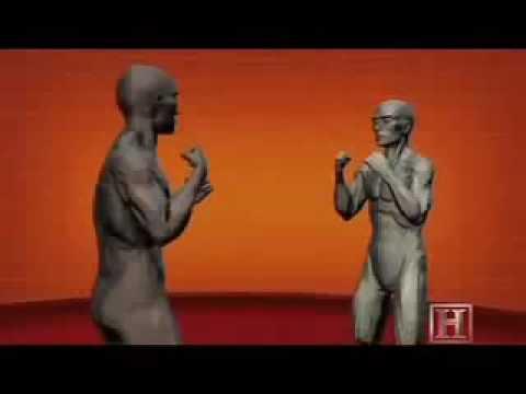 Human Weapon - Silat - Polick Haimau
