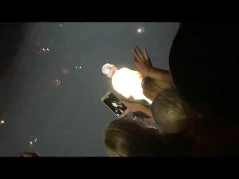 Look what god gave her Thomas Rhett Louisville Kentucky concert