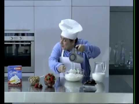 ΓΙΩΤΗΣ - Μάγειρας (Garni)