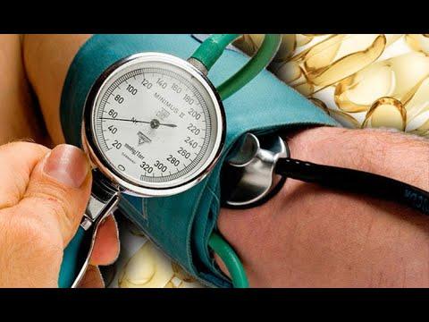 Mark Yakovlevich hypertension
