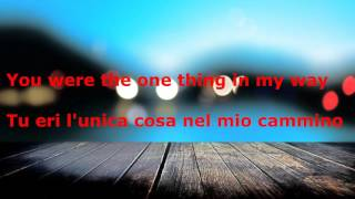 Promises Calvin Harris Feat Sam Smith Traduzione Italiana Free