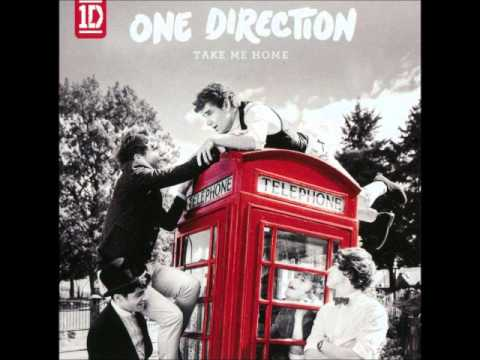 One Direction - I Wish(Live) (Deluxe Edition)