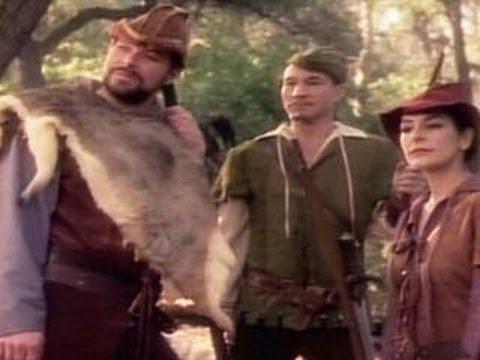 Star Trek: The Next Generation - Merry Men