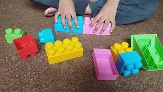 Lego House Playtime Building Yourtoys