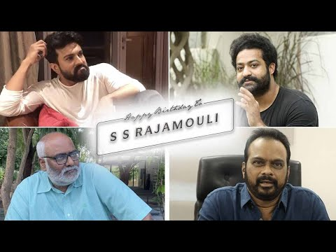 RRR Team Complaints on SSRajamouli