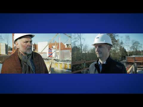 Luc Verbeke & Tim Bruylandt over Het masterplan (verhaal 7 van