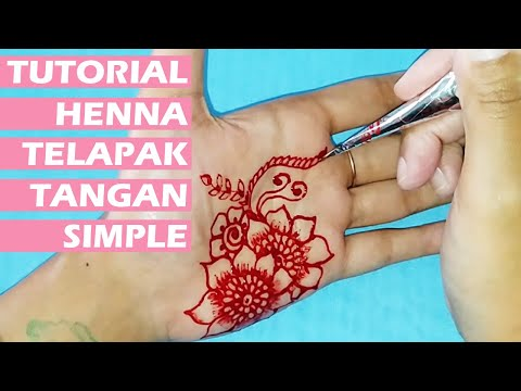 Download ᴴᴰ Henna Tangan Simple Mp4 3gp Hd Fzmovies Netnaija Wapbaze
