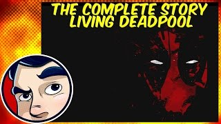 Night of the Living Deadpool - Complete Story