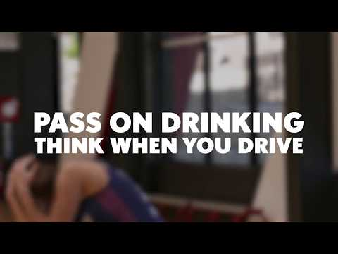 Adelaide Lightning - Don't drink and drive